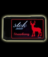 STT004-D - TABAKA STOK SNUFF STRAWBERRY